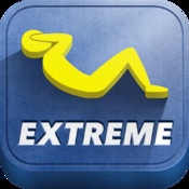 Situps XT: 400 Situps Extreme