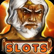 Acropolis Slots of Zeus (Titan`s 777 Jackpot) - Best Slot Machine Games