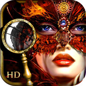 Alma`s Enigma HD - hidden object puzzle game