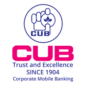 CUB CORPORATE MOBILE BANKING