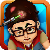 Hair Doctor Salon - for Subway Surfers Edition surfers