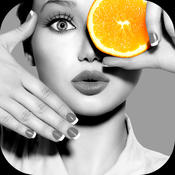 Color Splash Photo Editing Effects - Cool Camera Effects With Black And White,Colorful & Grayscale Fx