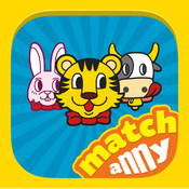 Match Anny - Amazing Mind Game!!