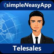 Telesales- A simpleNeasyApp by WAGmob