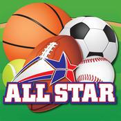 All Star Sports Challenge Pro