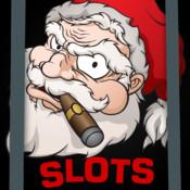 Bad Santa Slots - Pro Christmas Big Win Casino Slot Machine Game
