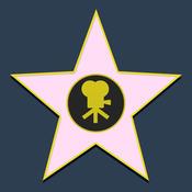 Hollywood Walk of Fame Star Walk Map Companion