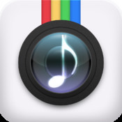 InstaMusic - Great Photo and Music! Generate and Share it easily!