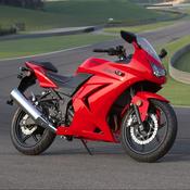 Kawasaki Motorcycles Edition