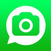 Password for WhatsApp Photos & Videos