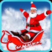 The Best Santa Racing Game Pro