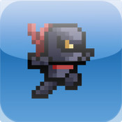 Flappy Ninjas - The Ninja who Flying like a Bird