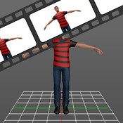 Iyan 3D - Make Your Own Animation Movie