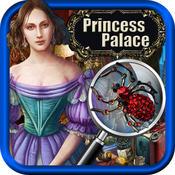 Princess Palace Hidden Objects