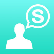 Sky Contacts - Place Skype calls and send Skype messages from your contacts skype version 3
