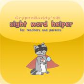 CryptoBuddy`s Sight Word Helper