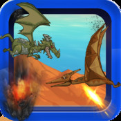 Cute Dragon Monster Dino Battle Free