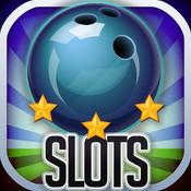 Abcon Bowling FREE Slots - Bowling Gamble Chip Game