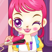 Baby Beauty Hair Salon - Hairstyle Design & Spa Makeover free salon design software