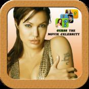 Guess the Hollywood Movie Celebrity - Movie Word Edition avi 3gp movie
