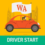 Washington Driver Start - prepare for the Washington DOL knowledge test, easy way to practice and get your WA Driver License bt878a xp driver