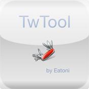 TwTool