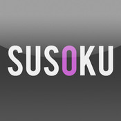 SUSOKU point numbers