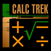 Calc Trek trek into