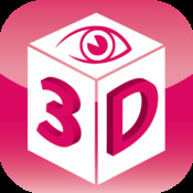 AR Goggles 3D canon pixma printers