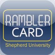 Rambler Card report card