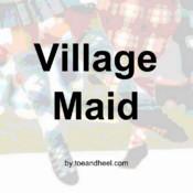 Village Maid