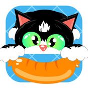 Kitty Cat Pet
