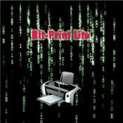 Bit-Print lite canon pixma printers