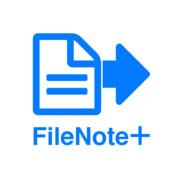 File Note Plus sds file