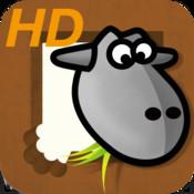 Hungry Sheep HD