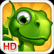 Dragons World HD