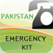 PK Emergency Kit