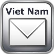 Viet Mail Editor sms mail calendar