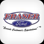 Fraser Ford Sales ford danner automarkt