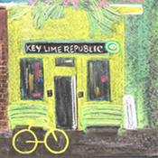 Key Lime Republic lime based plaster