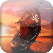 Pirate Ship Sim 3D