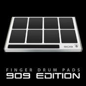 Finger Drum Pads 909