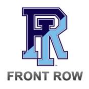 Go Rhody Front Row