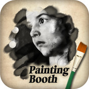 Art Painting Effect