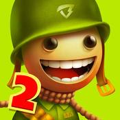 Buddyman: Army Kick 2