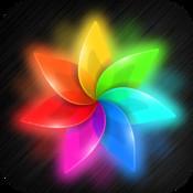 Art of Glow - 40+ Glow Brushes & Magic Symmetric Effect