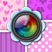 Cute Photo Editor Collage Maker – Insta Pic Frames & Image Makeover