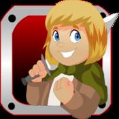 Fight the Titan Hunter: Escape the One Shadow Attack Pro