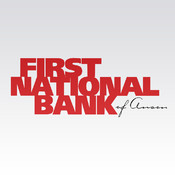 First National Bank of Anson Mobile Banking