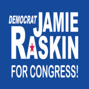 Jamie Raskin for Congress